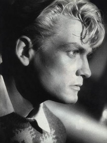 Jean Marais as The Saint
