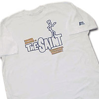 A&E The Saint T-shirt