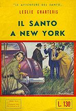 Il Santo A New York (1952)