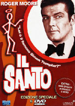 Il Santo DVD Set 1 (2005)