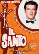 Il Santo DVD Set 2 (2005)