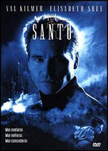 Il Santo with Val Kilmer on DVD (1997)